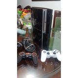 Play Station 3 Fat, 500gb + Un Control + Lector Dañado
