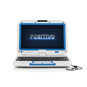 Notebook Positivo Mobo 5950 - Linux