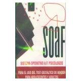 Soaf - Test Bender; Af Psicólogos
