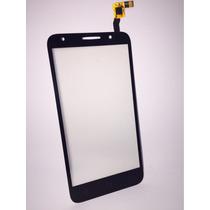 Pantalla Táctil Touch Alcatel 5045a Pixi 4 Negro 5 Pulgadas