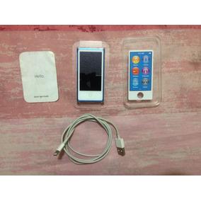Ipod Nano 7g 16gb.