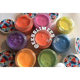 Slime Moco Flubber Diversion