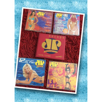 Cd Revista Jovem Pan 30 Cds + Cd Agenda 1999- 2000.