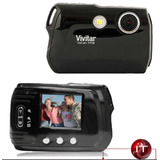 Camara Digital Vivitar Vt119 12.1 Mp Pantalla 1.8 Oferta Dit