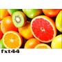 Adesivo Painel Mercado Frutaria Lanchonete Açougue Fxt44