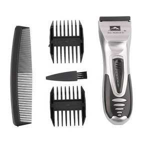 Barbeador Portátil Trimmer Stm-a008 Barba/cabelo