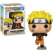Funko Pop! Animation Naruto Shippuden - Naruto Running #727