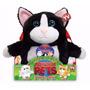 Pop Out Pets Peluches 3 En 1 Gatitos Jugueteria Bunny Toys