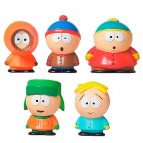 Set South Park Action Figure