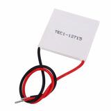 Kit 3 Placas Peltier Refrigeração Tec1-12715 - 231 Watts