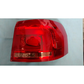 Lanterna Traseira Spacefox Ld 07 08 09 10 Original Vw