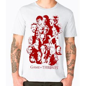 Playeras Panda Xd Game Of Thrones Playeras De Tenencia Mod20