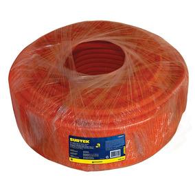 Manguera Flexible 1/2in X 100m 136850 Surtek
