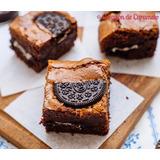 Papel Separador 6x16,5 Doce Fino Chocolate Brigadeir Brownie