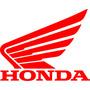 Honda Cbf 150 Pastillas De Freno *trasera* (4407)