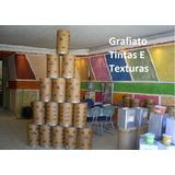 Grafiato R$ 53,99 Embalagem De 50 Kg