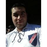 Camiseta Retro Conmemorativa Colo Colo 1925 David Arellano