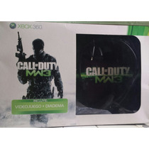 Call Of Duty Modern Warfare 3 Dlc + Diadema Xbox 360 Nuevo
