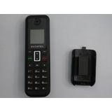 Telefone Fixo Livre Embratel ,alcatel Leia Descrição