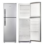 Heladera Con Freezer 299 Lts Patrick Hpk136s Silver Outlet