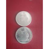 Vendo 2 Monedas Antiguas 1797