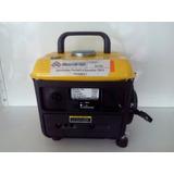 Generador Portátil Federal Ad-950 A Gasolina 750 2 Tiempos