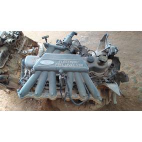 Motor F 1000 4.9i 6cc! Ler Descrição
