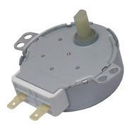 Motor Microondas 4w 5/6 Rpm Eixo Plastico 110 / 120 Volts