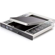 Caddy Disk Notebook Sata 2.5 12.7mm Hdd Netmak