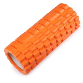 Red Espuma Rodillo Yoga Pilates Masajes Eva... (orange)