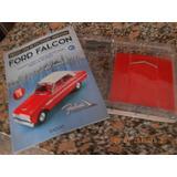 Treinta Años De Una Pasión Argentina Ford Falcon N-1 Salvat