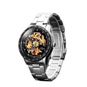 Reloj Automatico Jijia 8010