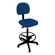 Cadeira Caixa Alta Operadora Mercado, Balcão - Frete Grátis