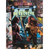 Batman Detective Comics Liga Das Sombras Renascimento Ed. 11
