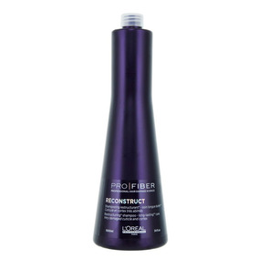 Shampoo Loreal Professionnel Pro Fiber Reconstruct 1000ml