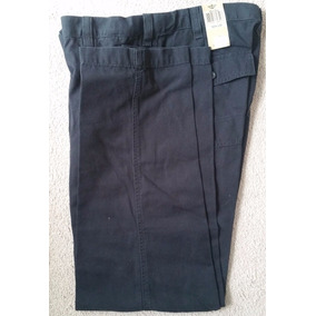 Docker Pantalon Cargo 34x32 100% Original!