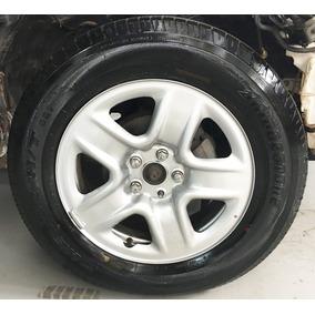 Roda Ferro Estepe Sem Pneu Bridgestone Rav4 Aro 225/65/17