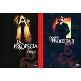 La Profecía Y Damien La Profecía 2 The Omen Son 2 Dvds Envío