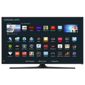 Smart Tv Samsung Un40j5300agcdf Full Hd Serie J Netflix
