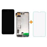 Display Lcd Tela Touch Nokia Lumia 630 Rm-977 979 + Pelicula