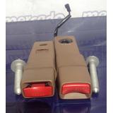Hebillas De Cinturon De Seguridad Delantero Trailblazer 2002