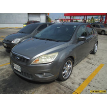 Ford Focus Hb Se - Sincronico