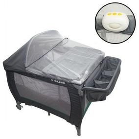 Practicuna Premium Baby 2 Sleep Cambiador Capota Unidad Elec