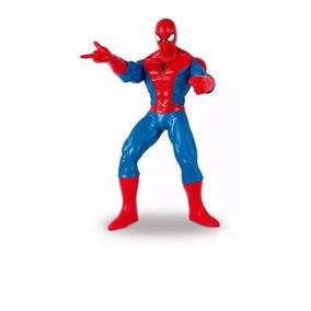 Muñeco Spiderman Gigante Articulado 50cm Marvel Original