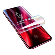 Film Hidrogel Full Motorola Moto G8 G9 Plus Power Play Lite