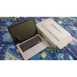 Macbook Pro 13 Led-backlit Widescreen, Muy Buen Estado.