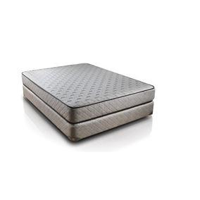 Colchon Duoflex Alta Densidad 50 Kg Gani 0,80x1,90
