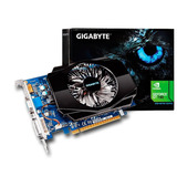 Gigabyte Nvidia Geforce Gt 730 2gb Ddr3 128bit