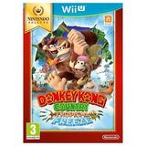 Juego Nintendo Wii U Donkey Kong Country Tropical Freeze