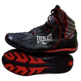 Tenis Everlast Supreme Sneakers Hip-hop-basquete-boxe-skate